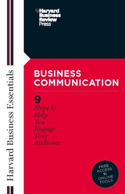 Business Communication 9781591391135