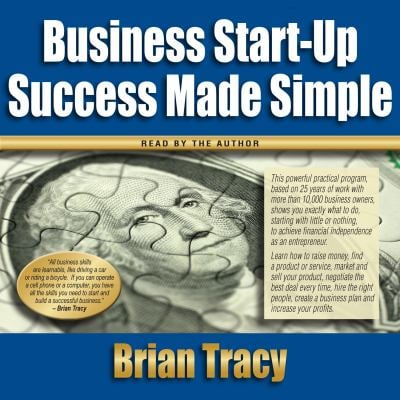 Business Start-Up Success Made Simple 9781596598164