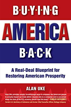 Buying America Back 9781590792308