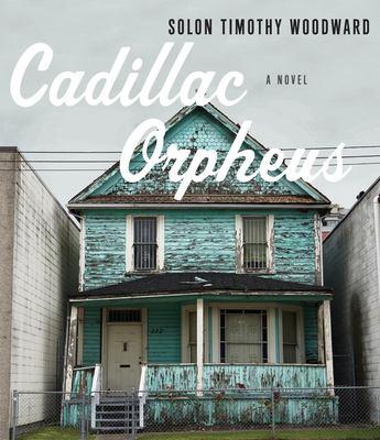 Cadillac Orpheus 9781598875843