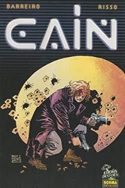 Cain 9781594972201