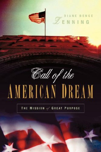 Call of the American Dream 9781591605799
