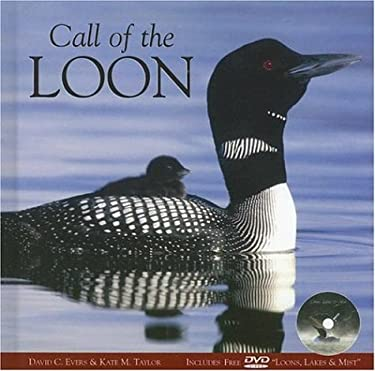 Call of the Loon [With DVD] 9781595433909
