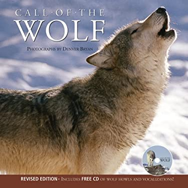 Call of the Wolf [With CD] 9781595438157