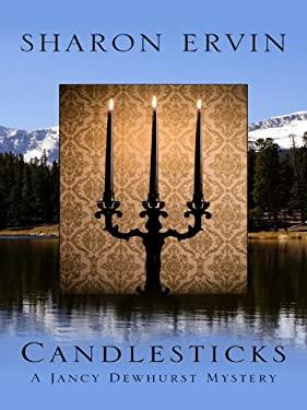 Candlesticks 9781594148767