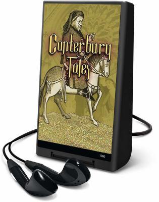 Canterbury Tales 9781598951660