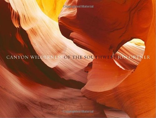 Canyon Wilderness of the Southwest, Mini Edition 9781599620794