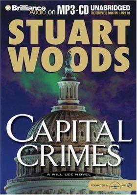 Capital Crimes 9781593352387