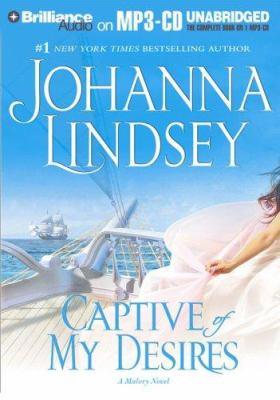 Captive of My Desires 9781593359645