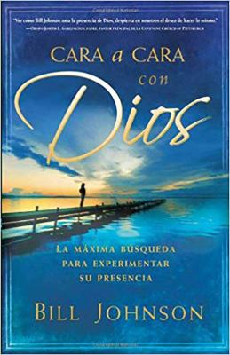 Cara A Cara Con Dios = Face to Face with God 9781599794044