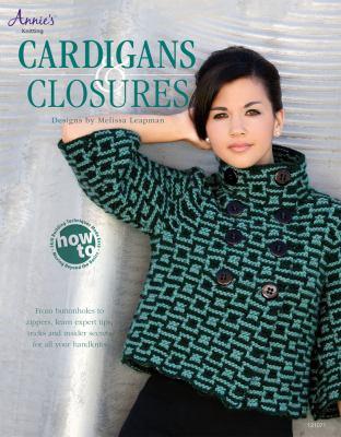 Cardigans & Closures 9781592173655