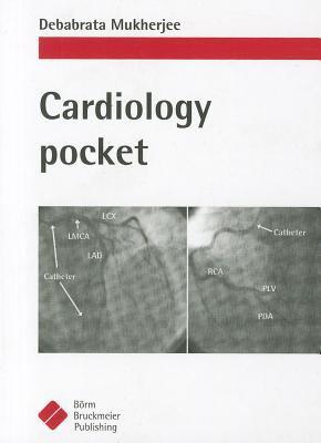 Cardiology Pocket 9781591032526