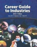 Career Guide to Industries 9781598045550