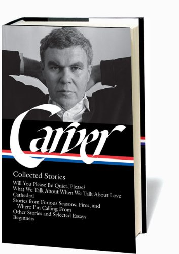 Carver: Collected Stories 9781598530469