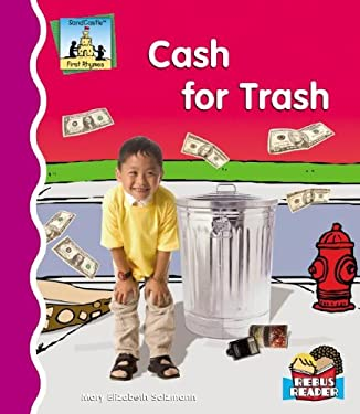 Cash for Trash 9781596794573