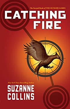 Catching Fire 9781594135859
