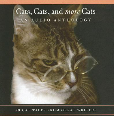 Cats, Cats, and More Cats: An Audio Anthology