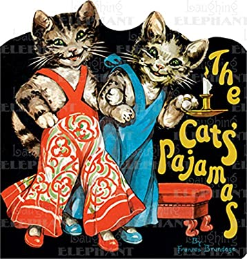 Cats' Pajamas 9781595830548
