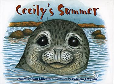 Cecily's Summer 9781593730475