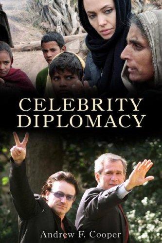 Celebrity Diplomacy 9781594514791