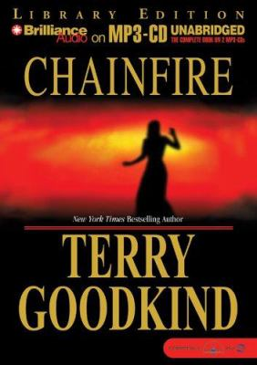 Chainfire 9781593358204