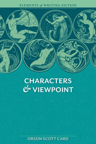 Characters & Viewpoint 9781599632124