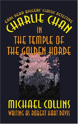 Charlie Chan in the Temple of the Golden Horde 9781592241583