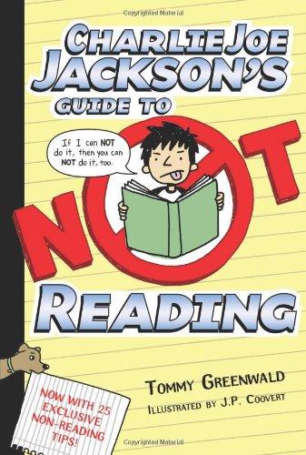 Charlie Joe Jackson's Guide 9781596436916