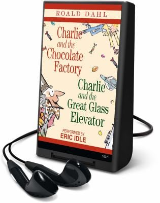 Charlie and the Chocolate Factory & Charlie and the Glass Elevator
