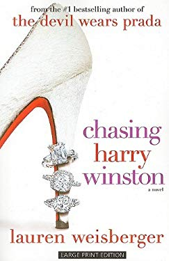 Chasing Harry Winston 9781594133008
