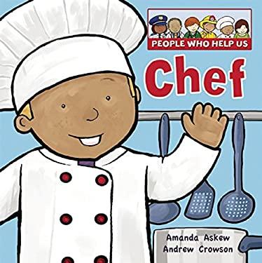 Chef 9781595669933