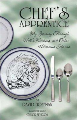 Chef's Apprentice 9781591292593