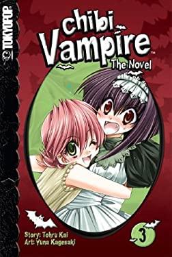 Chibi Vampire: The Novel, Volume 3 9781598169249