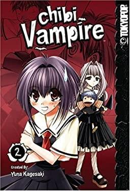 Chibi Vampire, Volume 2 9781598163230