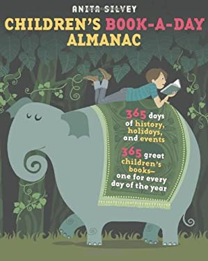 Children's Book-A-Day Almanac 9781596437081