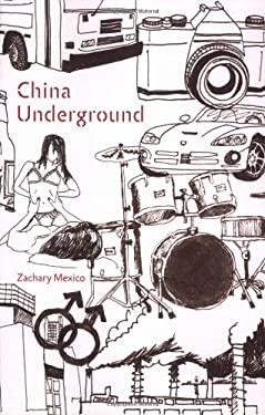 China Underground 9781593762230