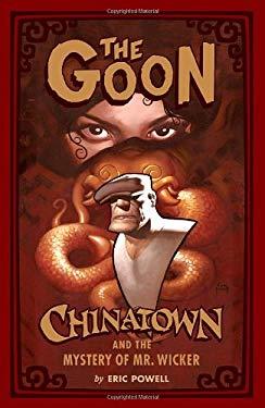 Chinatown 9781593078331