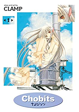 Chobits Book 1 9781595824516