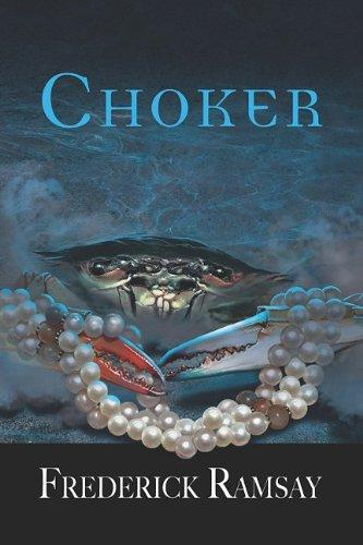 Choker: An Ike Schwartz Mystery 9781590588512