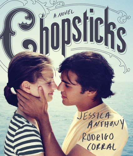 Chopsticks 9781595144355