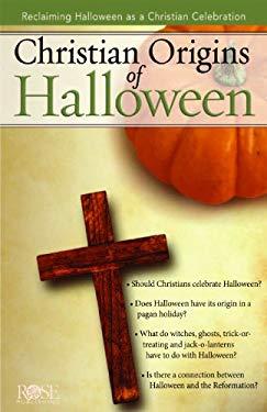 Christian Origins of Halloween 5pk 9781596365360