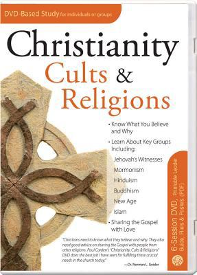Christianity, Cults & Religions 9781596364271