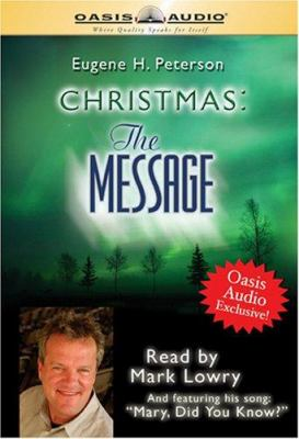 Christmas: The Message 9781598591552