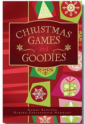 Christmas Games and Goodies 9781599551807