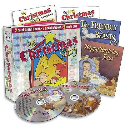 The Christmas Story 9781599221519