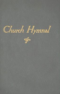 Church Hymnal 9781596844209