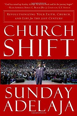 Church Shift 9781599790978