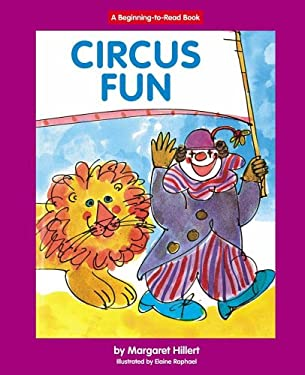 Circus Fun 9781599530307