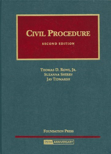 civil procedure reviewer Get this from a library civil procedure review.