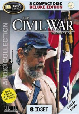 Civil War Collection 9781591501954